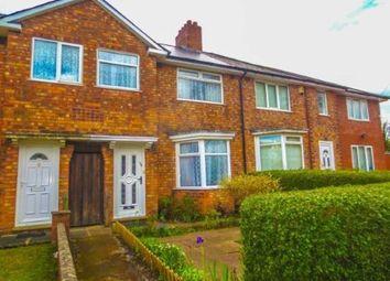 Thumbnail 3 bedroom terraced house for sale in Blounts Road, Birmingham, West Midlands