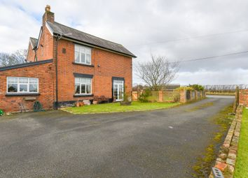 Thumbnail 4 bed farmhouse for sale in Gorsey Lane, Bold, St. Helens