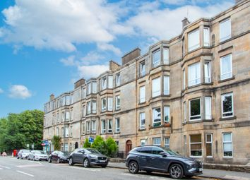 Thumbnail 1 bed flat for sale in Wellshot Road, Tollcross, Glasgow