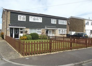 Thumbnail 3 bed property to rent in Holme Crescent, Biggleswade