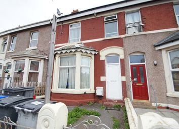 Thumbnail 3 bed flat for sale in Sherbourne Road, Blackpool