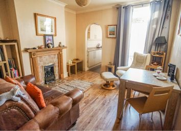 3 bed terraced house for sale in Hood Street, Lincoln LN5