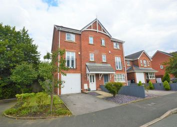 Thumbnail 3 bed semi-detached house for sale in Fearney Side, Little Lever
