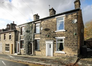 Thumbnail 2 bed cottage for sale in Hough Lane, Bromley Cross, Bolton