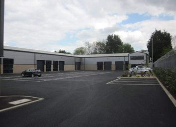 Thumbnail Light industrial for sale in Balderton Business Park, Balderton Business Park, Hawton Lane
