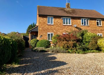 Thumbnail 3 bed semi-detached house for sale in Blanche Lane, South Mimms, Potters Bar