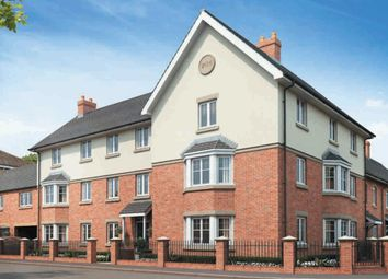 "Thumbnail 2 bed flat for sale in ""Malton"" at Riddy Walk, Kempston, Bedford"