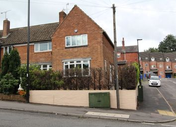 Thumbnail 2 bedroom end terrace house to rent in Woodseats Road, Sheffield
