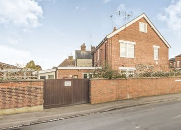 Thumbnail 5 bed property for sale in Bearton Road, Hitchin