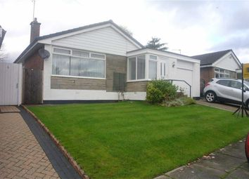 Thumbnail 3 bed detached bungalow to rent in Kilner Close, Bury, Greater Manchester