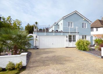 Thumbnail 4 bed detached house for sale in Wychwood Close, Craigweil-On-Sea, Bognor Regis, West Sussex