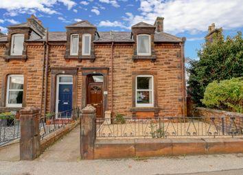 Thumbnail 3 bed semi-detached house for sale in Livingstone Place, Lockerbie