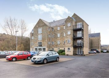 Thumbnail 2 bed flat for sale in The Riverine Chapel Lane, Sowerby Bridge