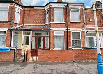 2 bed terraced house for sale in Hereford Street, Hull, East Yorkshire HU4