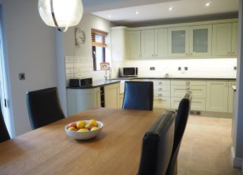 Thumbnail 4 bed detached house for sale in Tow Court, Farndon, Newark