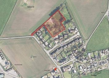 Thumbnail Land for sale in Findon Road, Aberdeen