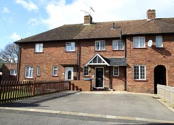 Thumbnail 4 bed terraced house to rent in Selbys, Lingfield