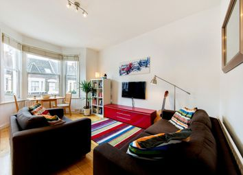 Thumbnail 2 bed flat for sale in Craster Road, London, London