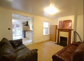 Thumbnail 5 bed terraced house to rent in St Peters Road, Reading
