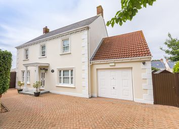 Thumbnail 5 bed detached house for sale in Water Lanes, St. Peter Port, Guernsey
