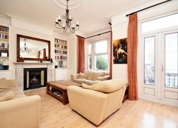 Thumbnail 3 bedroom flat for sale in Trinity Road, Tooting Bec