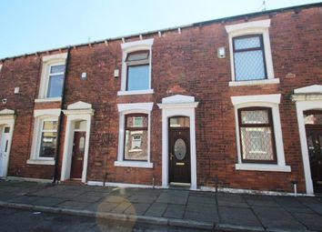 Thumbnail 2 bed terraced house for sale in Vincent Street, Blackburn, Lancashire
