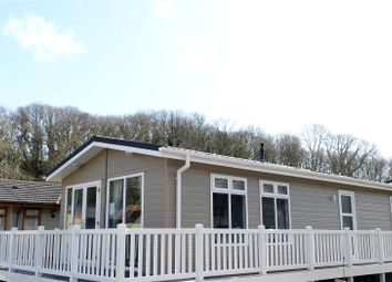 Thumbnail 2 bed property for sale in Plot 20 Heritage Park, Stepaside, Narberth, Pembrokeshire