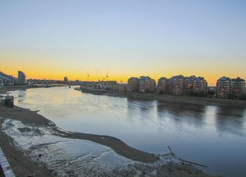 Thumbnail 2 bed flat to rent in Bridges Court Road, Battersea - SW11,
