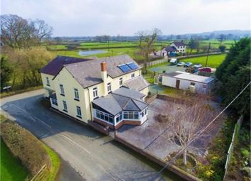 Thumbnail 7 bed detached house for sale in Melverley, Oswestry, Shropshire