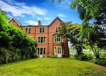 Thumbnail 6 bedroom semi-detached house for sale in Wylam Wood Road, Wylam