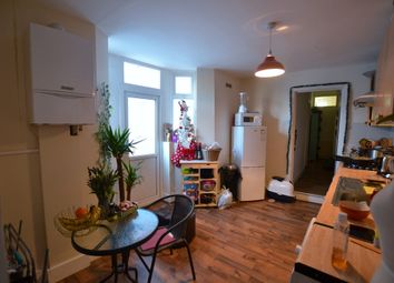 Thumbnail 2 bed flat for sale in Ground Floor Flat, Napier Road, Leytonstone