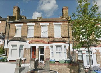 Thumbnail 2 bed flat to rent in Coxwell Road, Plumstead, London
