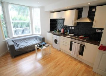 Thumbnail 1 bed flat to rent in Taff Embankment, Cardiff