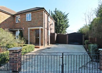 Thumbnail 2 bed maisonette for sale in Windmill Lane, Greenford
