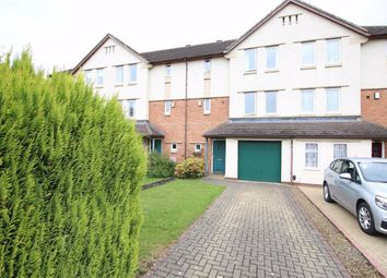 Thumbnail 4 bed town house for sale in Pond View, Darlington