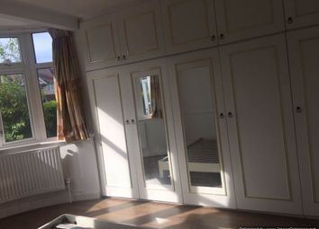 Thumbnail 2 bed flat to rent in Braemar Avenue, London