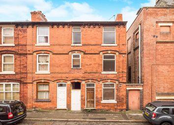 Thumbnail 3 bed terraced house for sale in Eland Street, Nottingham