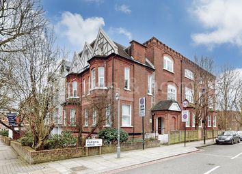 Finchley Road, London NW3. 2 bed flat for sale