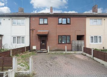 3 bed terraced house for sale in Willow Grove, Golborne, Warrington WA3