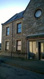 Thumbnail 1 bed flat to rent in Kings Road, Whithorn
