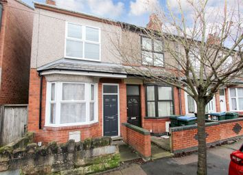 2 bed end terrace house for sale in Harefield Road, Stoke, Coventry CV2