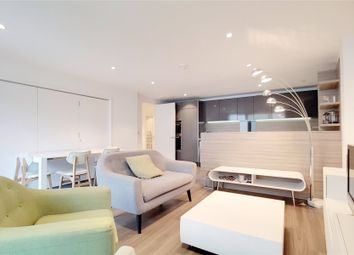 Thumbnail 3 bed flat for sale in Buckhold Road, London