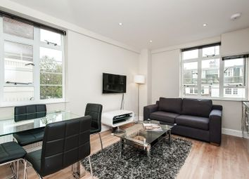 Thumbnail 1 bed flat to rent in Nell Gwynn House SW3, Chelsea