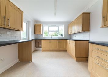 Thumbnail 3 bed semi-detached house for sale in Station Road, Rainham, Gillingham, Kent