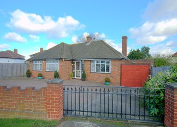 Thumbnail 3 bed detached bungalow for sale in Windsor Avenue, New Malden