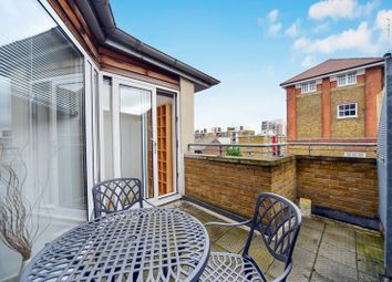 Thumbnail 3 bed flat to rent in 43 Pigott Street, Docklands