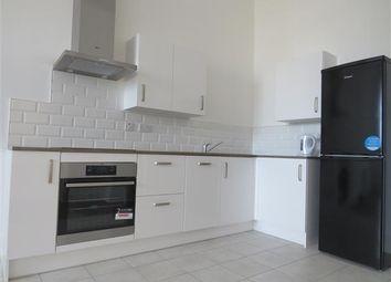 Thumbnail 1 bed flat to rent in Crocketts Lane, Smethwick, Birmingham