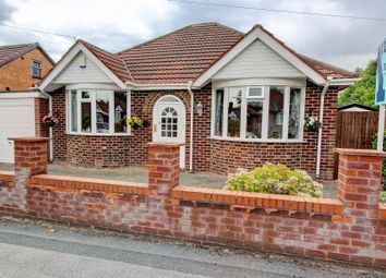 Thumbnail 2 bed bungalow for sale in Malvern Avenue, Gatley, Cheadle