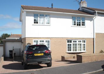 Thumbnail 4 bed semi-detached house for sale in Acorn Grove, Bishopsworth, Bristol