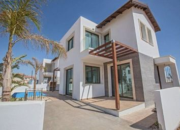 Thumbnail 3 bed detached house for sale in Vrisoudiwn, Ayia Triada, Famagusta